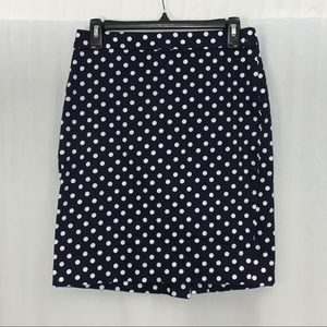J Crew Women's The Pencil Skirt Size 4